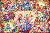 【拼圖總動員 PUZZLE STORY】愛麗絲的故事 日本進口拼圖/Epoch/繪畫/1000P