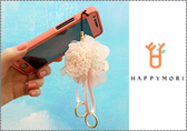 *全館免運*韓國直送正品 HAPPYMORI 給愛麗絲 手機、MP3耳機塞吊飾 (3.5mm適用)