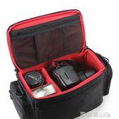 相機包 致泰單肩單反相機包男女攝像機便攜包專業佳能防水防盜戶外攝影包 歐萊爾藝術館
