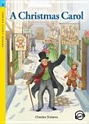二手書博民逛書店 《A CHRISTMAS CAROL(CD1포함)(COMPASS CLASSIC READERS 3)》 R2Y ISBN:9781599662534