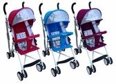[家事達] Mother's love- S108  輕便秒縮嬰兒手推車 特價