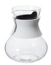 金時代書香咖啡 HARIO 白色濾泡茶壺 500ML TDC-50-PGR
