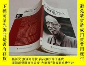 二手書博民逛書店Master罕見Sheng Yen《聖顏大師》Y212829
