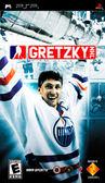 PSP Gretzky NHL 葛瑞茲基冰上曲棍球(美版代購)