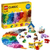 樂高 LEGO 10717樂高積木創意盒