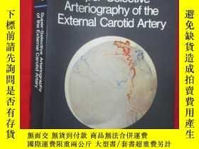 二手書博民逛書店Super-Selective罕見Arteriography o