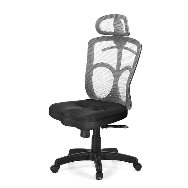 GXG 高背美臀 電腦椅 (無扶手) 型號115 EANH