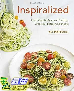 [104美國直購] 2015 美國暢銷書排行榜 Creative, Satisfying Meals