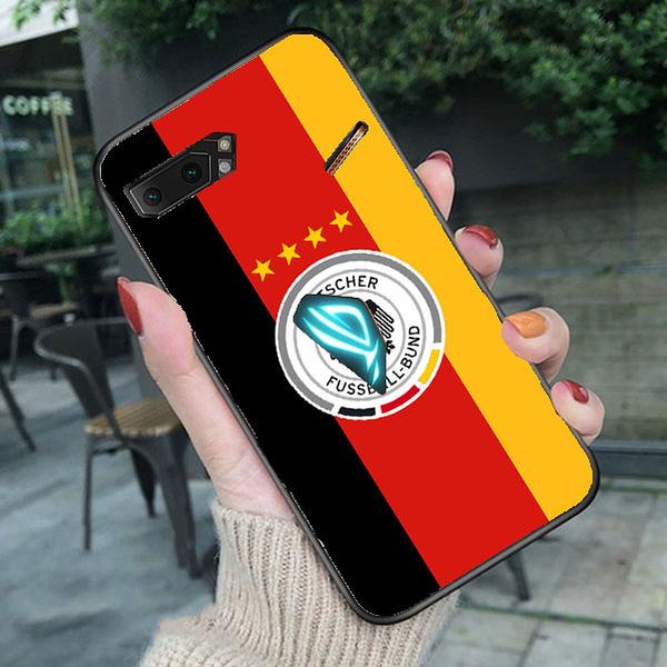 [ZS661KS 軟殼] 華碩 ASUS ROG Phone 3 I003D 手機殼 外殼 079