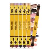 韓國 MISSHA x LINE FRIENDS 眼影筆 1g╳2 熊大/雙頭眼影/氣墊棒/多色可選 ◆86小舖 ◆