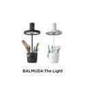 限期官網登入贈手沖壺 百慕達 BALMUDA The Light L01C 護眼檯燈 公司貨