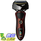[106東京直購] IZUMI 泉精器製作所 VIDAN IZF-V66 T 棕色 100-240V 4枚刃 電動 刮鬍刀