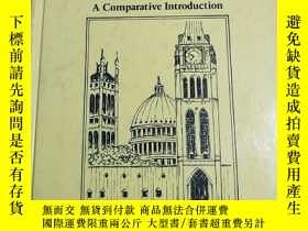 二手書博民逛書店THE罕見CANADIAN POLITY A Comparative IntroductionY232162