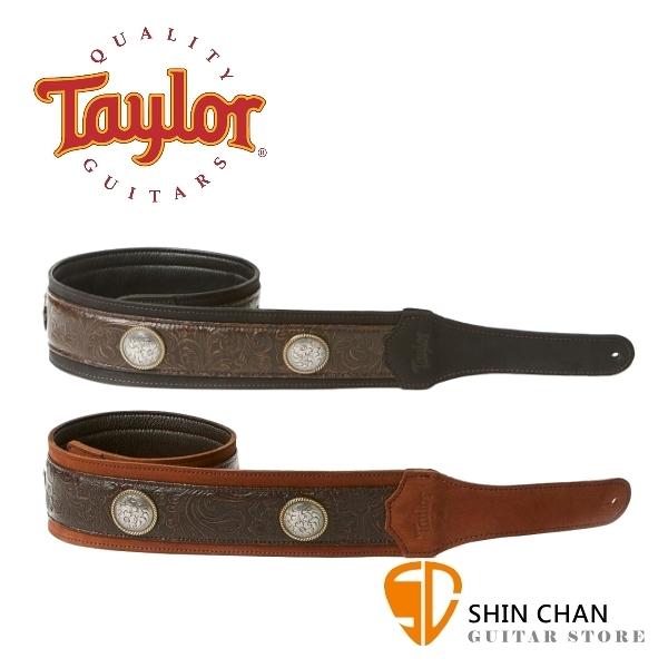 Taylor Grand Pacific 皮革背帶 適用民謠吉他/電吉他/電貝斯【型號:GP300-05C/GP300-06C】