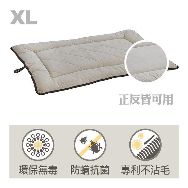 Bowsers極適寵物睡墊-杏仁色-XL