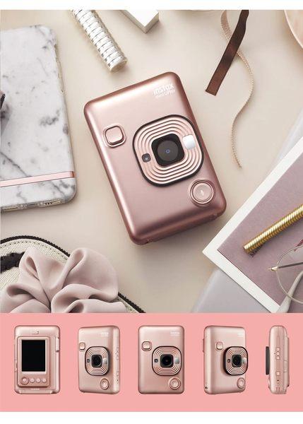 [公司貨現貨] Fujifilm 富士【 instax mini LiPlay 數位拍立得相機】一年保固 菲林因斯特