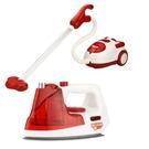 兒童過家家玩具小家電果汁機吸塵器洗衣機水壺咖啡機電 花樣年華