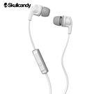 《Skullcandy》SMOKIN' BUDS2 耳塞式耳機-白灰