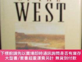 二手書博民逛書店The罕見Waning of the West-西方的衰落Y414958 Stan Steiner (Edi.