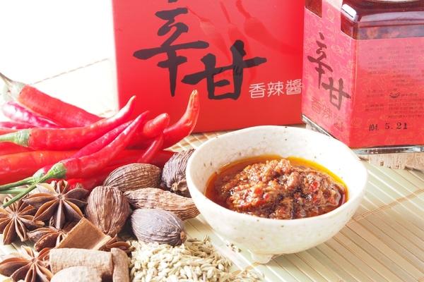 【新北市勝利便利商店】勝利廚房-辛甘香辣醬