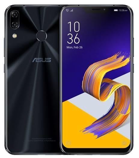 ASUS Zenfone 5Z (6G/64G) 6.2吋 全屏智慧手機  (ZS620KL)  (公司貨)  ☆101購物網★