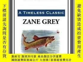 二手書博民逛書店罕見SwordfishY410016 Zane Grey Start Publishing ... ISBN: