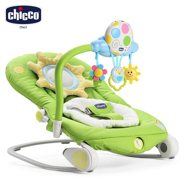 chicco-Balloon安撫搖椅-布套(顏色隨機出貨)