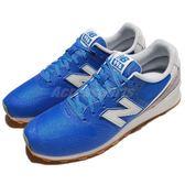 【四折特賣】New Balance 復古慢跑鞋 996 NB 復古慢跑鞋 藍 白 麂皮 運動鞋 女鞋【PUMP306】 WR996WED