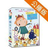 佩佩與小貓 DVD 全80集 ( Peg+Cat ) 公播版