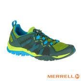 MERRELL TETREX RAPID CREST 男款 水陸兩棲鞋 透氣健走登山- ML12859