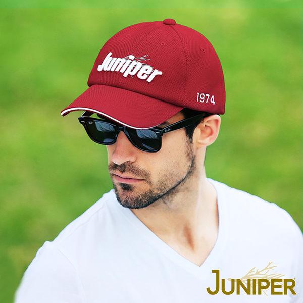 棒球帽子-超大頭圍尺寸運動帽透氣網帽J7560 JUNIPER