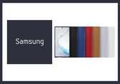 SAMSUNG GALAXY Note10+ 原廠皮革背蓋 (公司貨-盒裝)