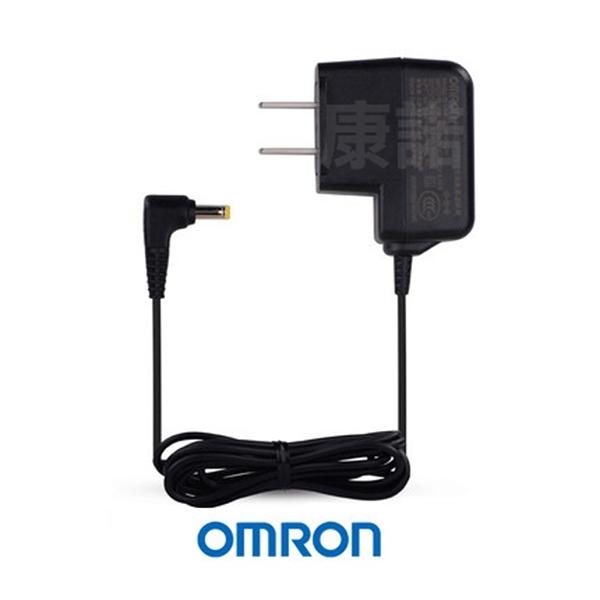 【歐姆龍OMRON】專用原廠血壓計變壓器(適用電壓110V)