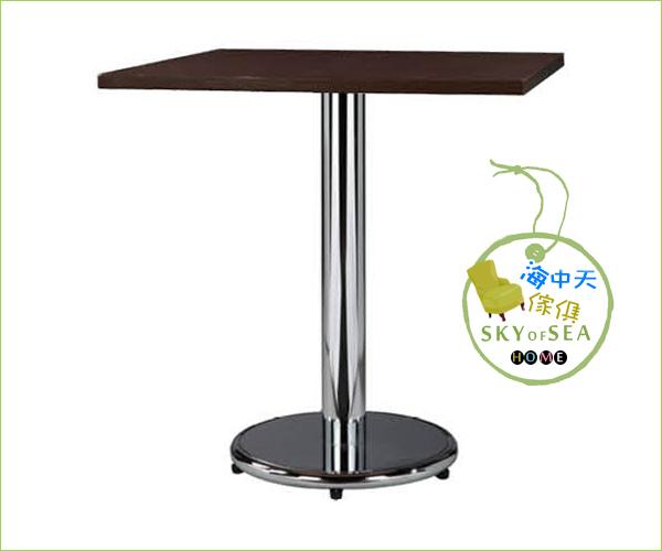 {{ 海中天辦公傢俱 }} C-10  摩登時尚 會議桌系列 060-43  美耐板洽談桌-60cm