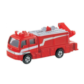 TOMICA 小車 74 災害對策用救助車 TOYeGO 玩具e哥