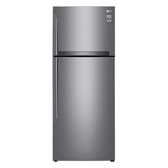LG 438公升雙門變頻冰箱 GI-HL450SV