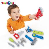 玩具反斗城 小熊寶雲 Bru 探索工具箱18件組