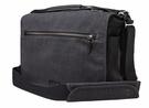 Tenba 天霸 Cooper 15 酷拍 肩背帆布包 攝影肩背包 【灰色 637-404 】公司貨