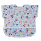 Baby City 娃娃城 防水短袖圍兜(1-3歲)美人魚 BB32171U[衛立兒生活館]