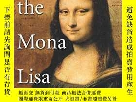 二手書博民逛書店Math罕見and the Mona Lisa: The Art and Science of Leonardo
