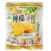 【特價】福義軒量販包-檸檬薄片(360g/包)【合迷雅好物超級商城】