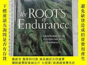 二手書博民逛書店The罕見Roots of Endurance 精裝Y385290 John Piper Crossway B