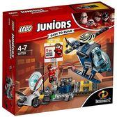 【LEGO樂高】Junior 初學級系列 - 超人特攻隊2 Elastigirl s Rooftop Pursuit #10759