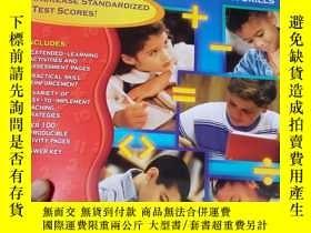二手書博民逛書店Math罕見Practice, Grades 1-2: Rein