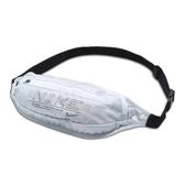 Nike 腰包 Graphic Waistpack 2.0 水藍 黑 男女款 跑步腰包 運動 【PUMP306】 N100082546-5OS