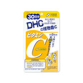 DHC 維他命C(30日份)【小三美日】