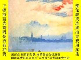 二手書博民逛書店Watercolors:罕見A Concise HistoryY