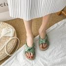 可濕水涼拖鞋女夏季外穿