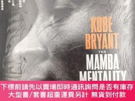 簡體書-十日到貨 R3YKOBEBRYANT THE MAMBA MENTALITY HOW I PLAY  ISBN:97