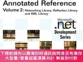 二手書博民逛書店.net罕見Framework Standard Library Annotated Reference, Vol